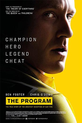 دانلود زیرنویس فیلم The Program 2015