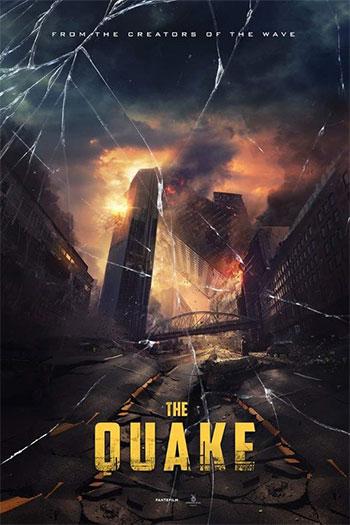 دانلود زیرنویس فیلم The Quake 2018