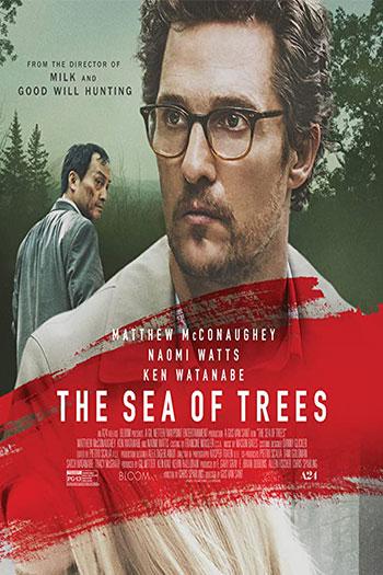 دانلود زیرنویس فیلم The Sea Of Trees 2015
