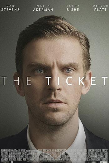 دانلود زیرنویس فیلم The Ticket 2016