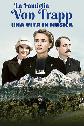 دانلود زیرنویس فیلم The Von Trapp Family: A Life Of Music 2015