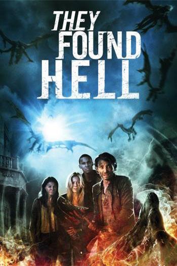دانلود زیرنویس فیلم They Found Hell 2015