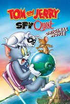 Tom and Jerry Spy Quest 2015