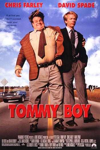 Tommy Boy 1995