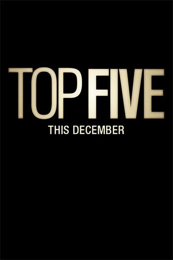 Top Five 2014