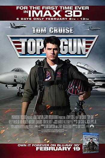 دانلود زیرنویس فیلم Top Gun 1986