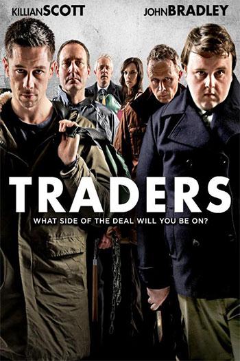 دانلود زیرنویس فیلم Traders 2015