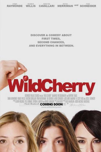 Wild Cherry 2009