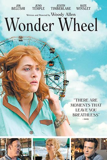 دانلود زیرنویس فیلم Wonder Wheel 2017