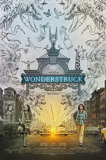 دانلود زیرنویس فیلم Wonderstruck 2017