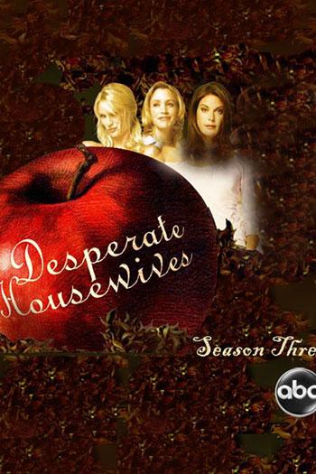 دانلود زیرنویس سریال Desperate Housewives