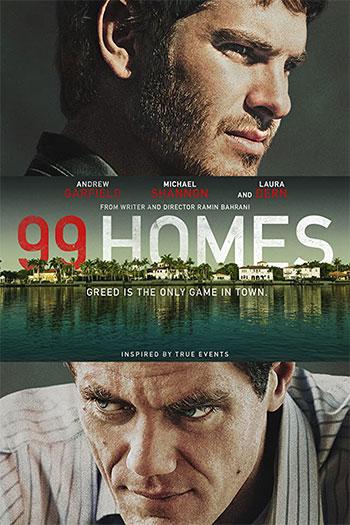 دانلود زیرنویس فیلم 99Homes 2014