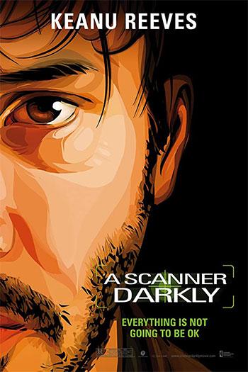 دانلود زیرنویس انیمیشن A Scanner Darkly 2006