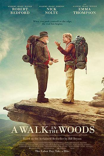 دانلود زیرنویس فیلم A Walk in The Woods 2015