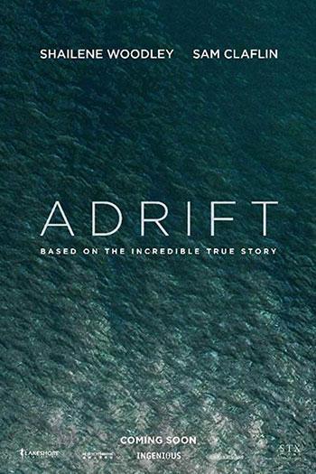 دانلود زیرنویس فیلم Adrift 2018
