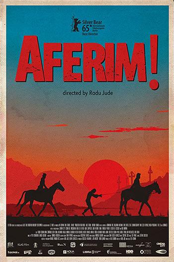 دانلود زیرنویس فیلم Aferim 2015