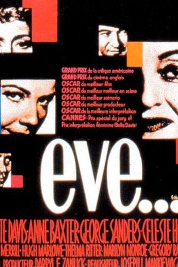 دانلود زیرنویس فیلم All About Eve 1950