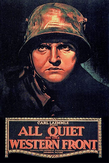 All Quiet on the Western Front 1930