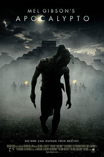 دانلود زیرنویس فیلم Apocalypto 2006