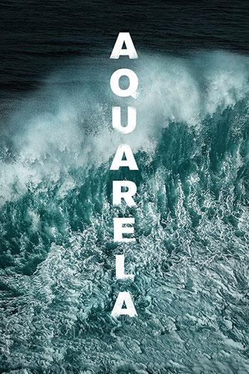 دانلود زیرنویس مستند Aquarela 2018