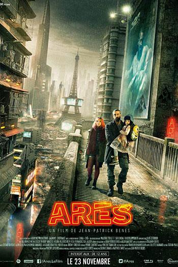 دانلود زیرنویس فیلم Ares 2016