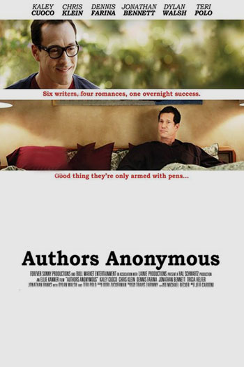 Authors Anonymous 2014