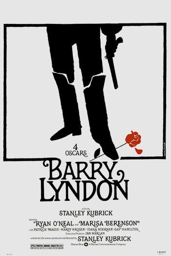 دانلود زیرنویس فیلم Barry Lyndon 1975