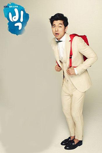 دانلود زیرنویس سریال کره ای Big