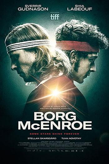 دانلود زیرنویس فیلم Borg VS McEnroe 2017