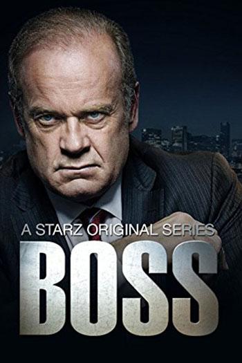 دانلود زیرنویس سریال Boss