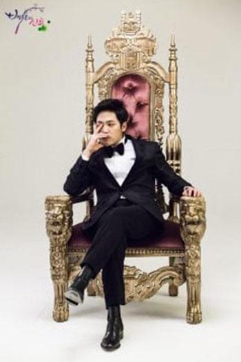 دانلود زیرنویس سریال کره ای Bride of the Century