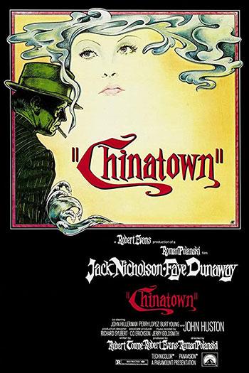 دانلود زیرنویس فیلم Chinatown 1974