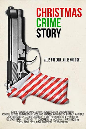 دانلود زیرنویس فیلم Christmas Crime Story 2017