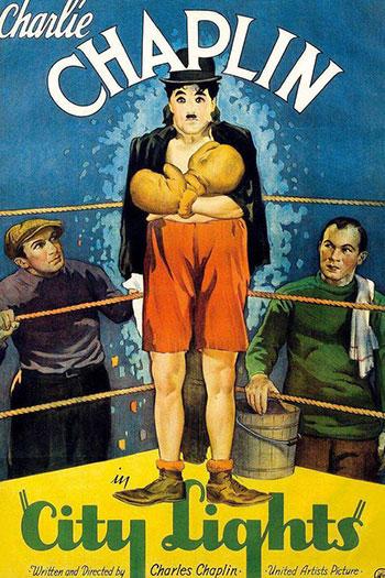 دانلود زیرنویس فیلم City Lights 1931