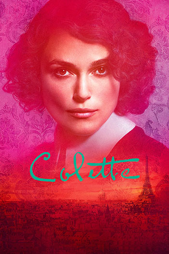 دانلود زیرنویس فیلم Colette 2018