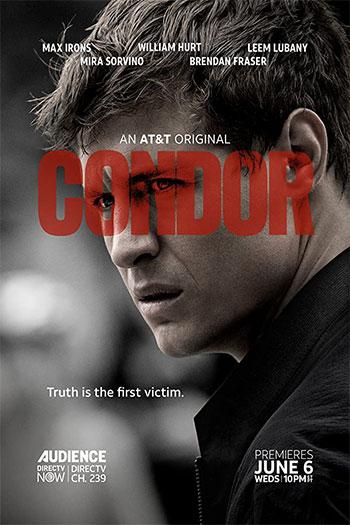 دانلود زیرنویس سریال Condor