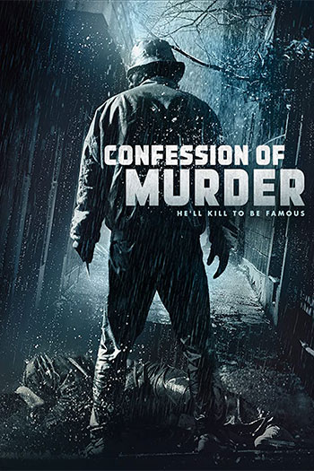 Confession of Murder 2012