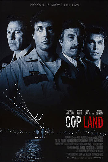 دانلود زیرنویس فیلم Cop Land 1997
