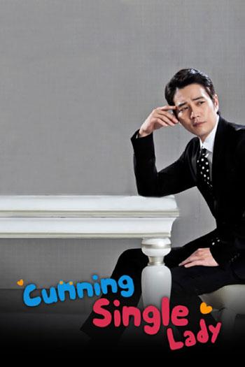 دانلود زیرنویس سریال کره ای Cunning Single Lady