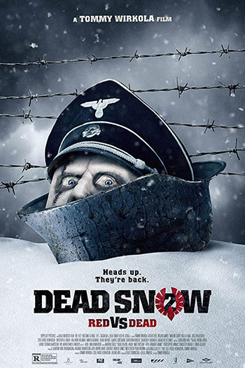 Dead Snow 2 Red vs Dead 2014