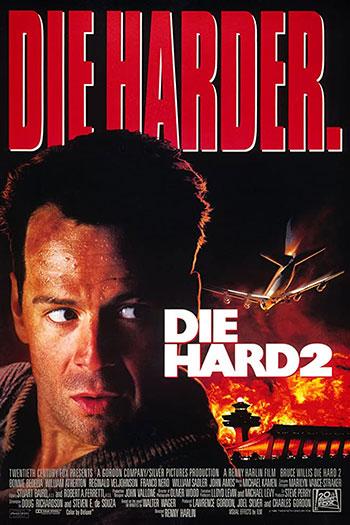 دانلود زیرنویس فیلم Die Hard 2 1990
