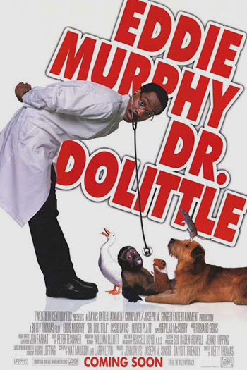 Doctor Dolittle 1998