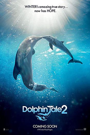 Dolphin Tale 2 2014