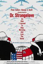 Dr. Strangelove or 1964