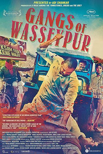 Gangs of Wasseypur 2012