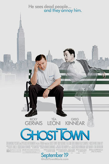 Ghost Town 2008