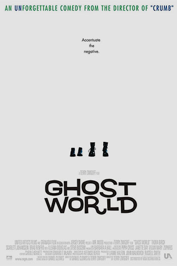 Ghost World 2001