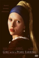 Girl with a Pearl Earring 2003