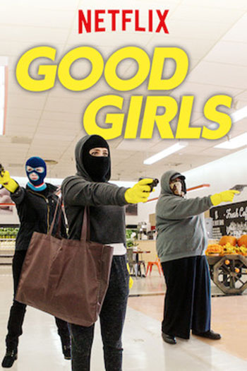دانلود زیرنویس سریال Good Girls