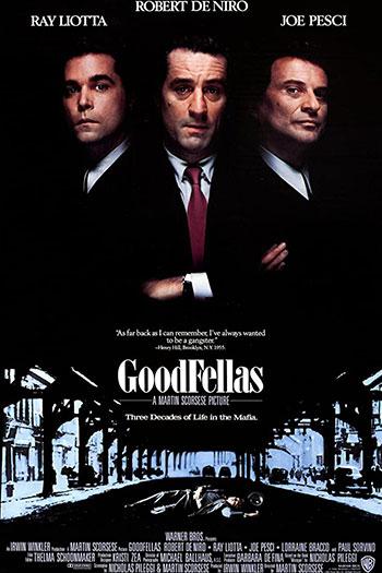 دانلود زیرنویس فیلم Goodfellas 1990